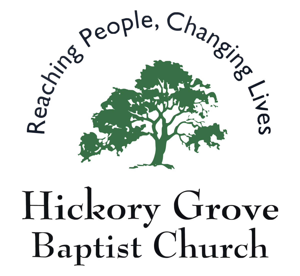 Hickory Grove Baptist Church – Conway, SC